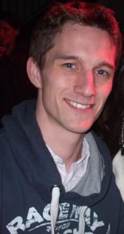 Alastair Heffernan