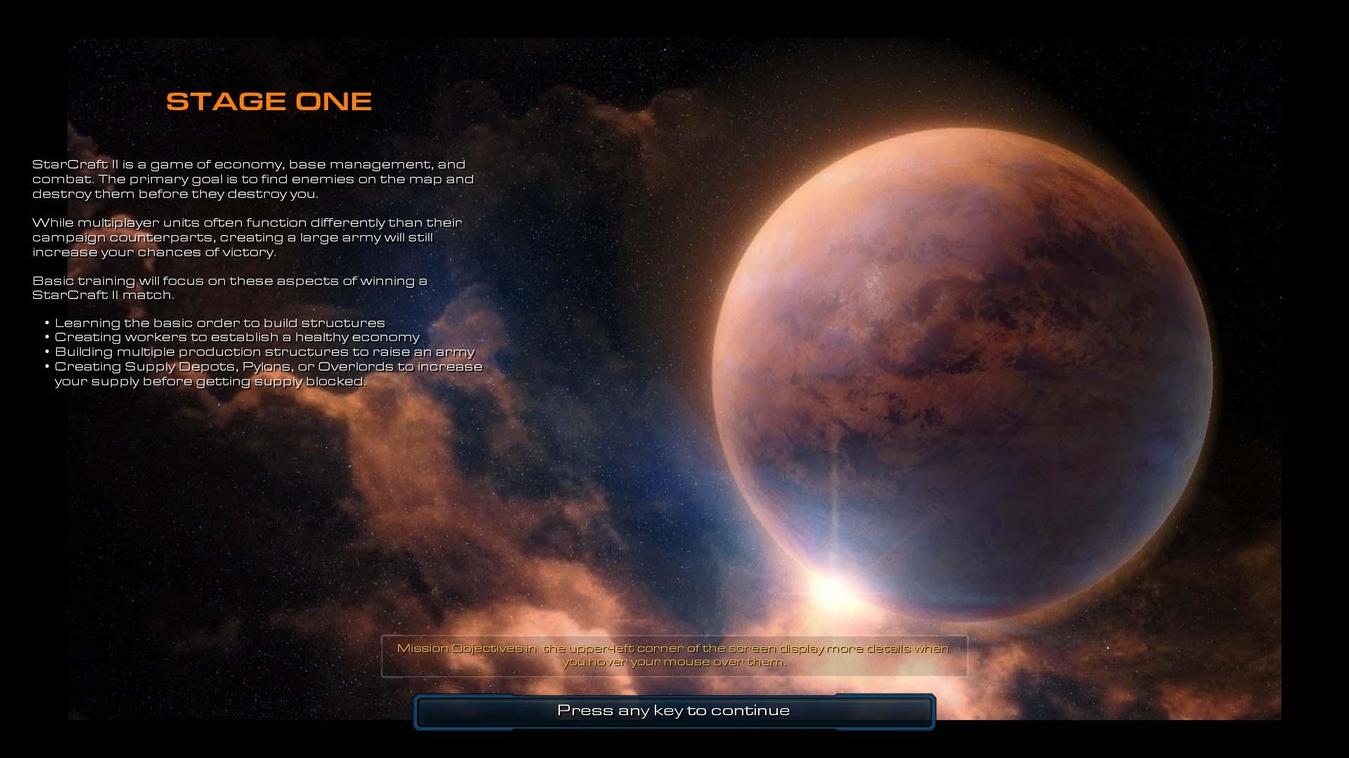 Starcraft image: Blizzard Entertainment