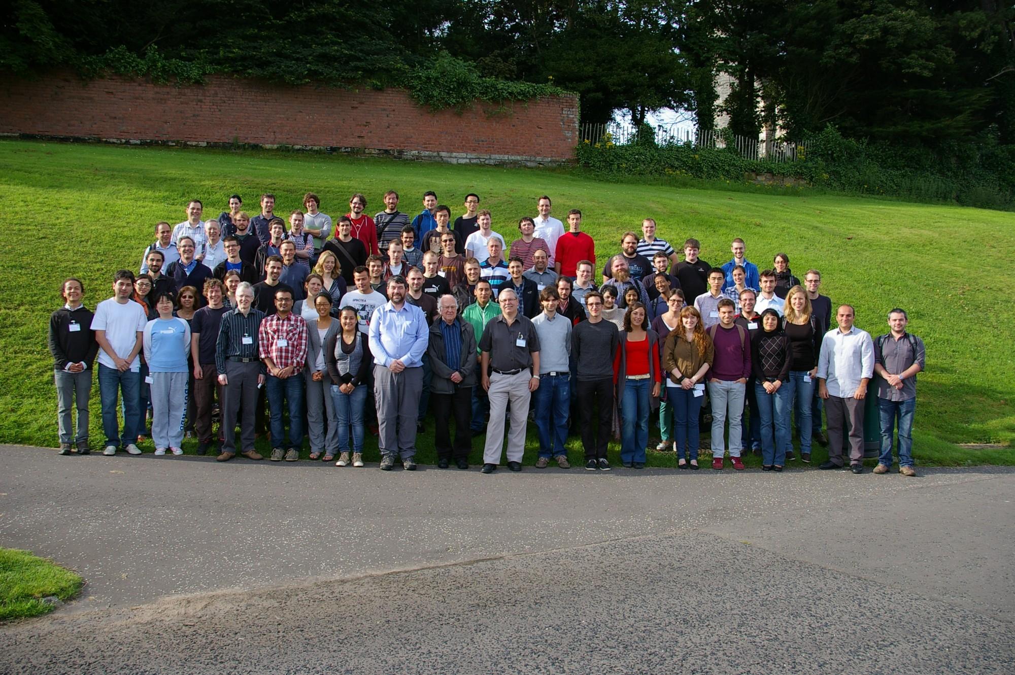 SUSSP69 Group Photograph No. 4 Copyright Alan Walker, University of Edinburgh.