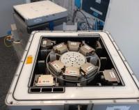 Biomining reactors
