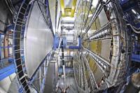 Image: ATLAS experiment ©CERN
