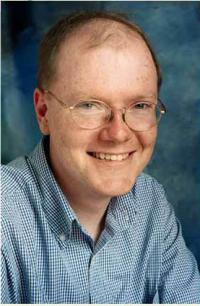 Dr Alex Murphy