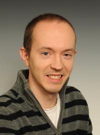 Dr Bartlomiej Waclaw