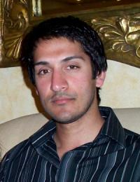 Dr Chamkaur Ghag