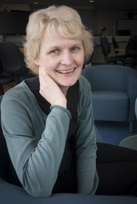 Dr Judy Hardy